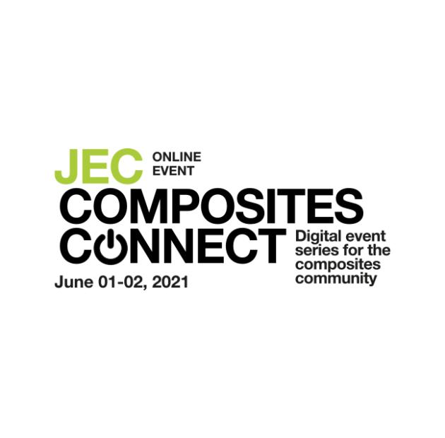 JEC Group announces a new online event:                          JEC Composites Connect