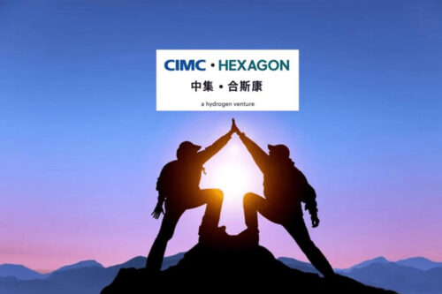 Hexagon Purus signs Joint Venture agreements with CIMC Enric for China and Southeast Asia