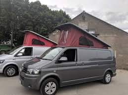 ThermHex & Panel Systems celebrate 2000th light weight roof for camper vans