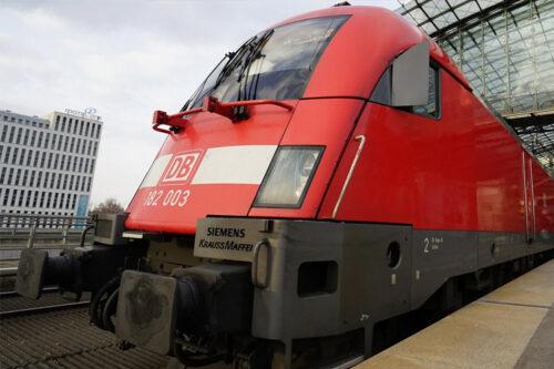 DB Regional Train (Illustration picture)