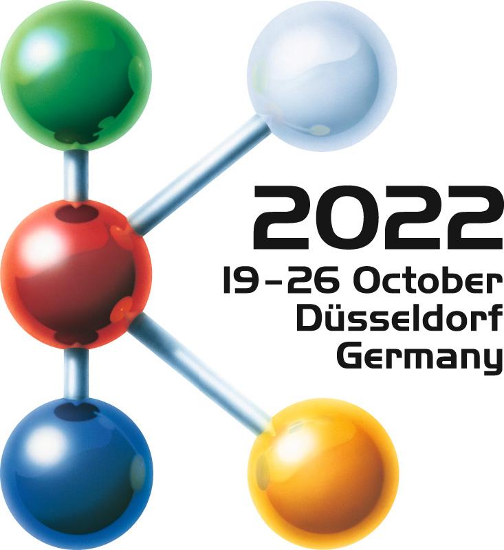 Trade fair Plastics and Rubber - K 2022