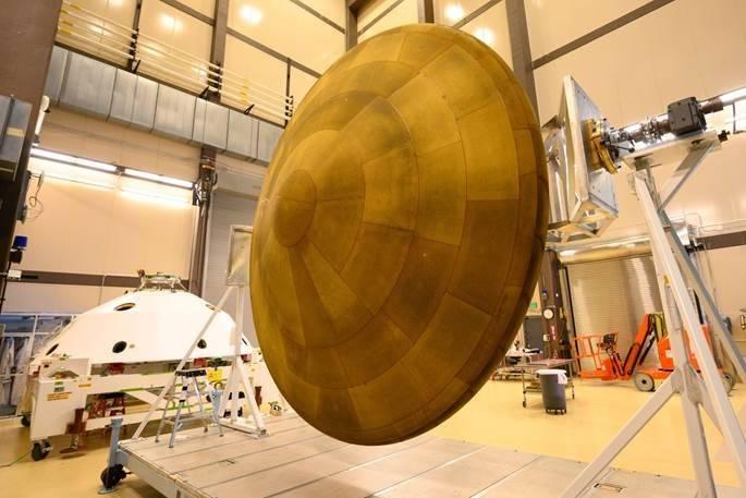 Mars_perserverance-heat-shield