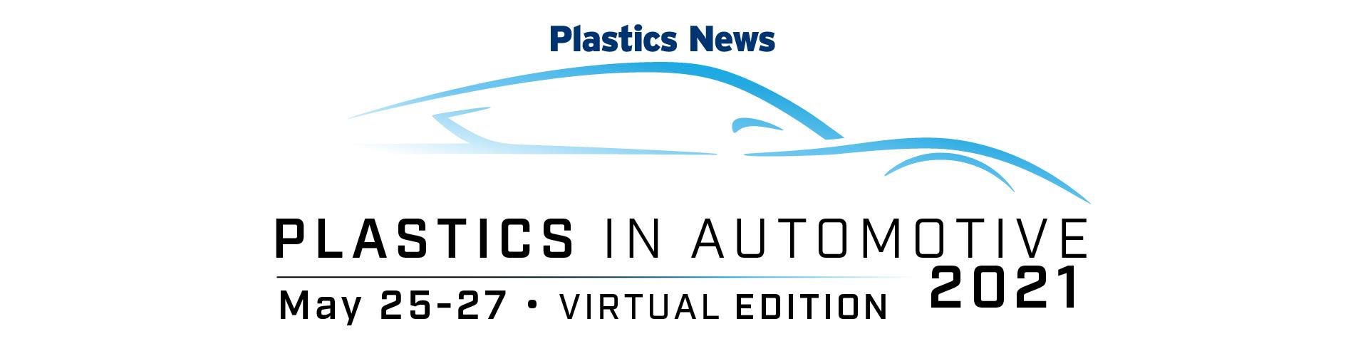Plastics in Automotive 2021 Virtual Edition