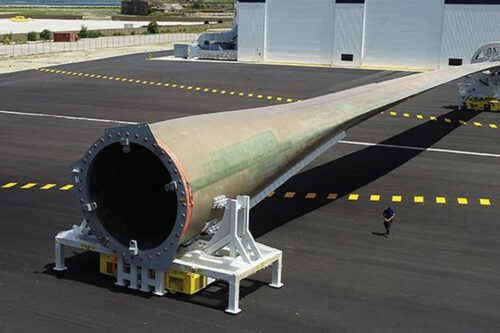 GE Renewable Energy plans to open new offshore wind blade manufacturing plant in Teesside, UK