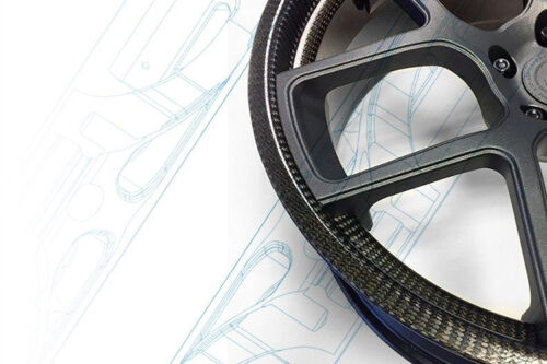 New partnership to develop revolutionary all-composite helicopter wheel takes off