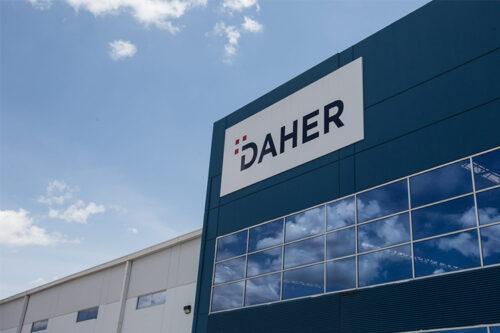 Le projet AFAL réalisé conjointement avec DAHER