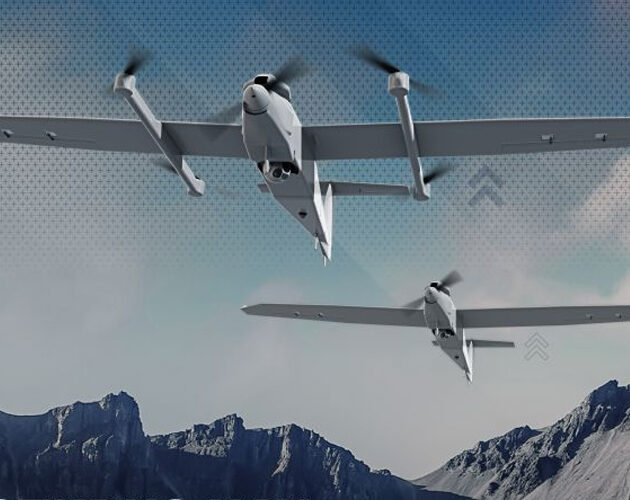 AeroVironment completes acquisition of Arcturus UAV