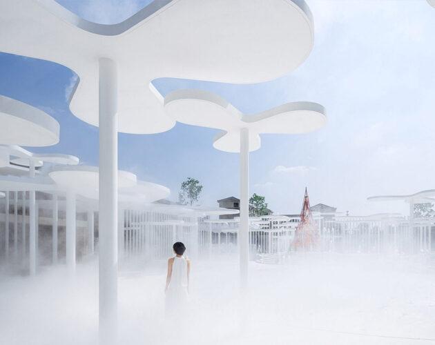 China Edit – March 2021