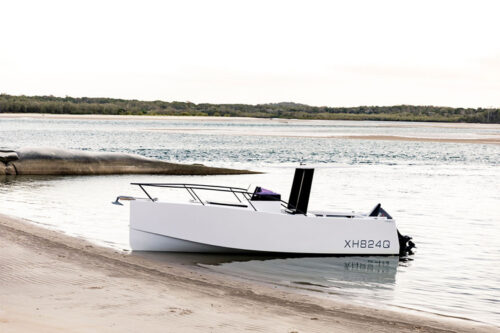 The Noosa 7 is turning heads and winning hearts