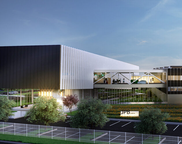 JPB Système secures government funding for new state-of-the art production facility