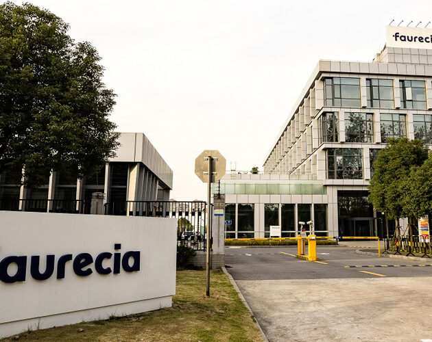 Faurecia accelerates its hydrogen strategy in China