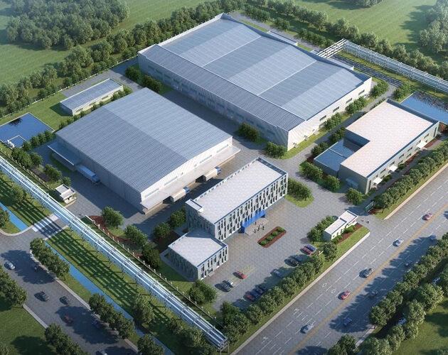Sinochem International builds new compounding plant in China