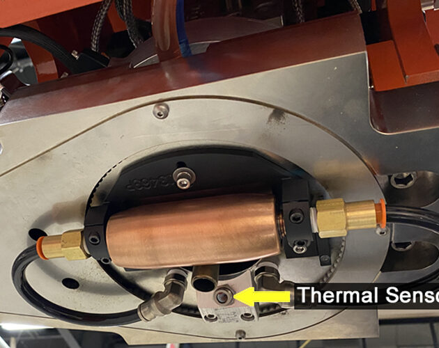 Thermwood announces a major advance in additive print technology