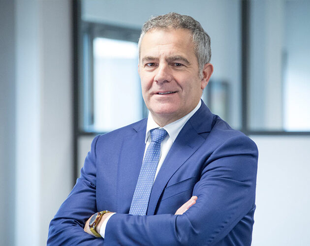 André Genton – CEO of Porcher Industries