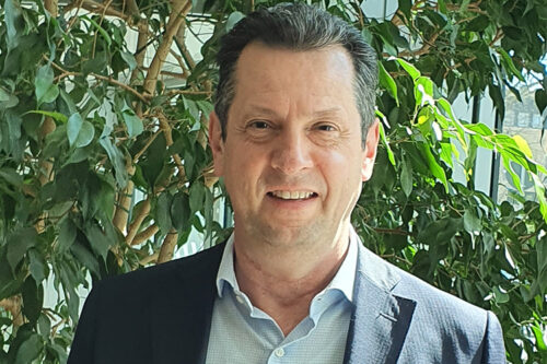 Andrea Bedeschi, General Manager at Bucci Composites S.p.A.