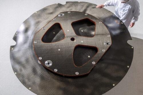 ArianeGroup fournira des réflecteurs d'antenne de nouvelle génération SPRINT à Airbus