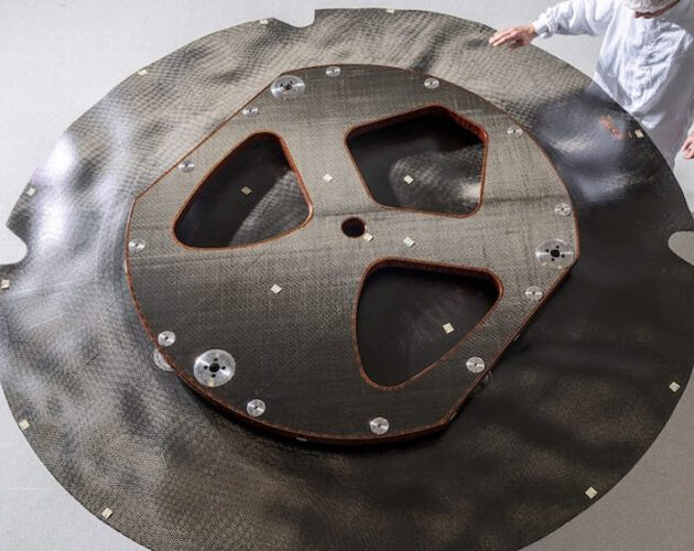 ArianeGroup to supply new-generation SPRINT antenna reflectors for Airbus