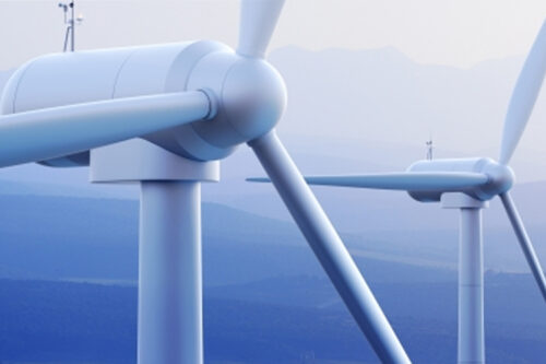 Curtiss-Wright partners with Dolphitech to provide predictive wind turbine maintenance service