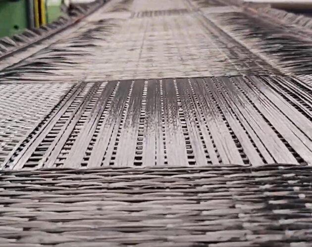 Antich & Sons unveils advanced 3D woven preforms for automotive and aerospace