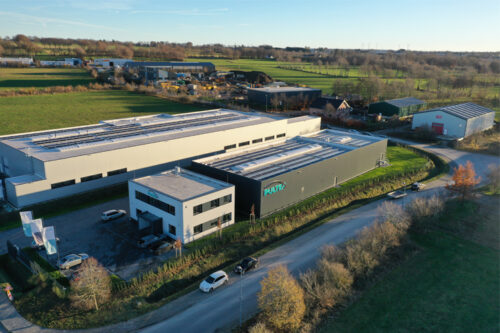 Composite Integration appoints partnership in Germany