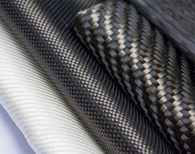 TRB Lightweight Structures manufactures prepreg materials to streamline part production