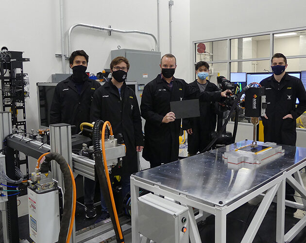 NIAR's ATLAS announces addition of automated thermoplastic welding and tape-slitting capabilities