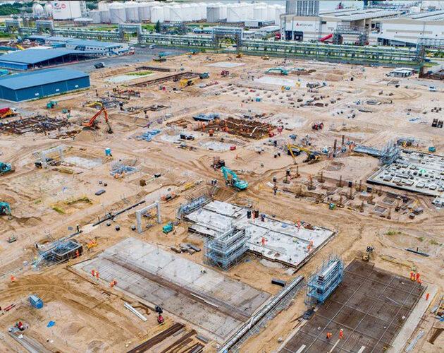 Arkema to start up new bio-based polyamide 11 plant in Singapore