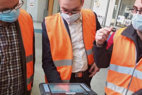 Dedienne Multiplasturgy Group consolide son entrée dans l'ère de l'industrie 4.0 (Photo: @paris-normandie.fr)