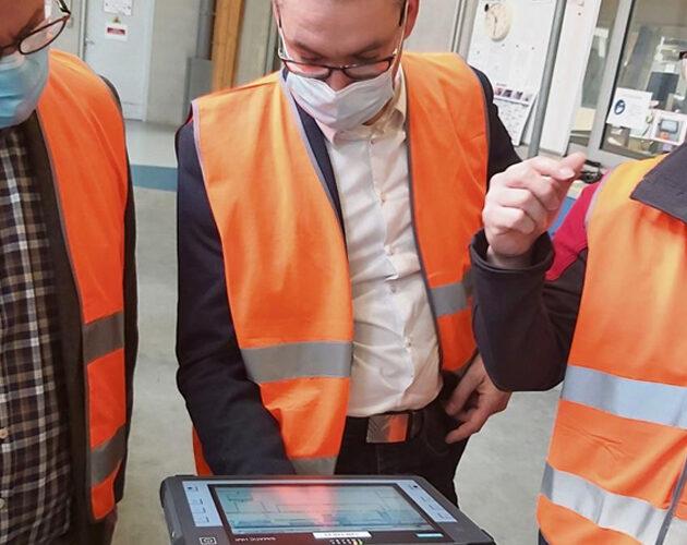 Dedienne Multiplasturgy Group consolide son entrée dans l'ère de l'industrie 4.0