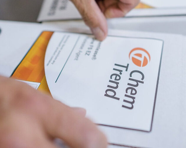 Chem-Trend strengthens customer proximity in the Czech Republic by founding a company in Prague