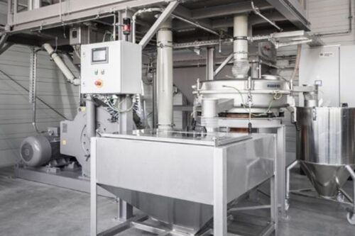 In-house polymer powder production expands Ensinger manufacturing capacities for composites