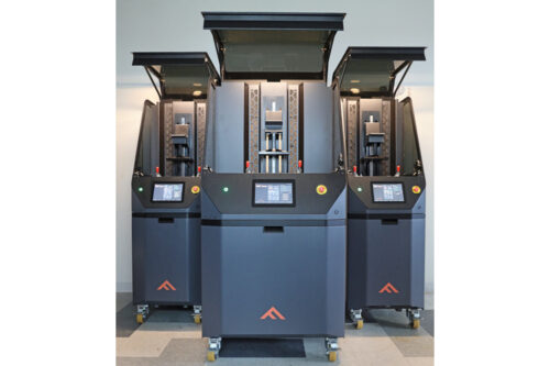 Fortify adds new photopolymer printers and open access software to enable new materials