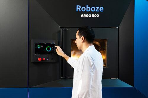 Roboze launches Roboze Automate for industrial-scale 3D printing