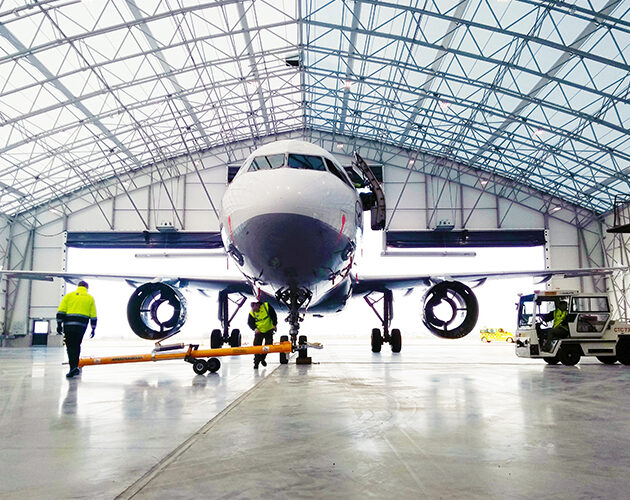 SUSTAINair to provide flight path for green deal transition