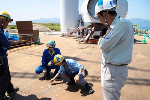 Vestas wins 47 MW order in Japan (Illustration picture)