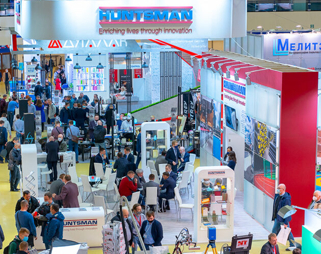 Composite-Expo 2021 highlights innovation in the composites and advanced materials industry