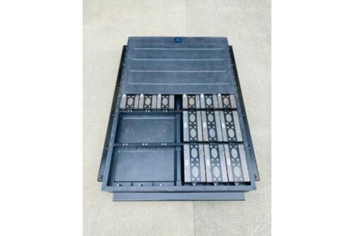 Continental Structural Plastics nommé finaliste PACEpilot pour le concept de boîtier de batterie multi-matériaux