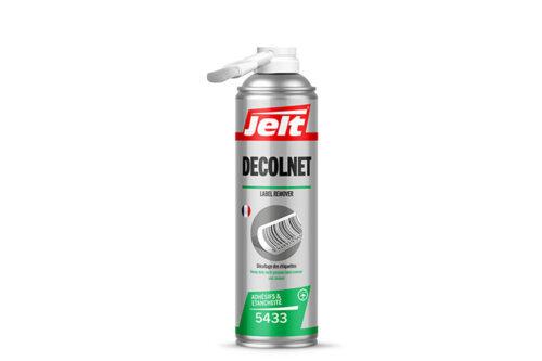 ITW Spraytec élargit l'offre de sa gamme avec Decolnet Industrie
