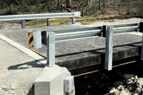 Structural Composites, launches high-strength composite bridge