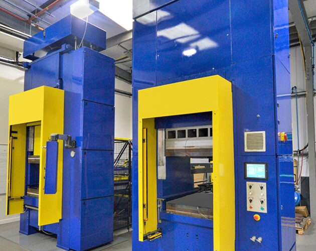 Teledyne CML Composites invests in thermoplastic processing capability