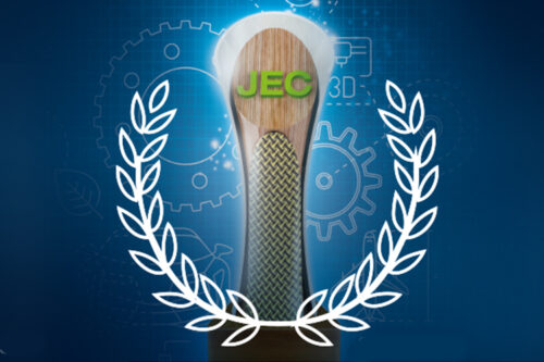 The winners of the 2021 JEC Composites Challenge, Startup Booster and Innovation Awards unveiled