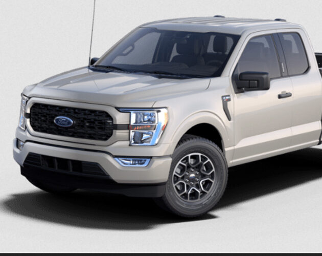 Hexion partners with Rassini for composite leaf spring application in new Ford F-150 Model