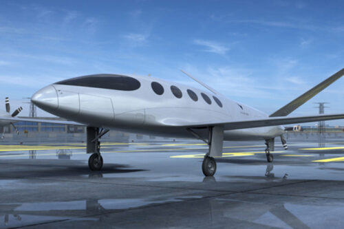GKN Aerospace delivers first wings, empennage and wiring for all-electric Alice