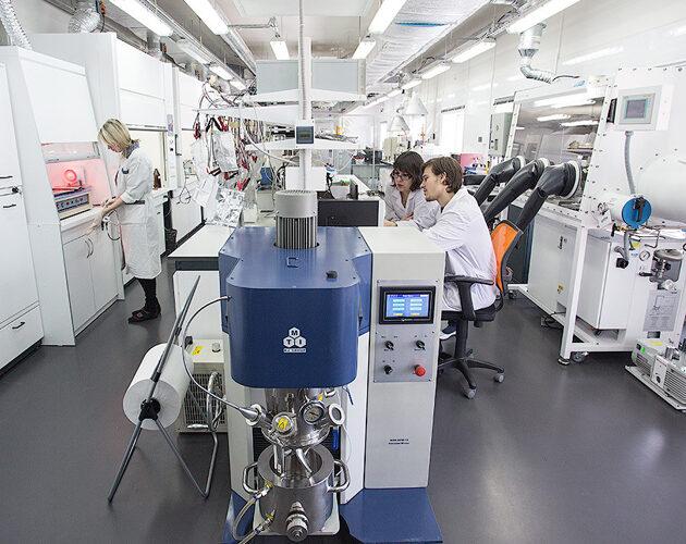 Hayim Pinhas A.Ş. become an official distributor of OCSiAl graphene nanotube solutions