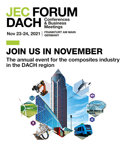 JEC Forum DACH