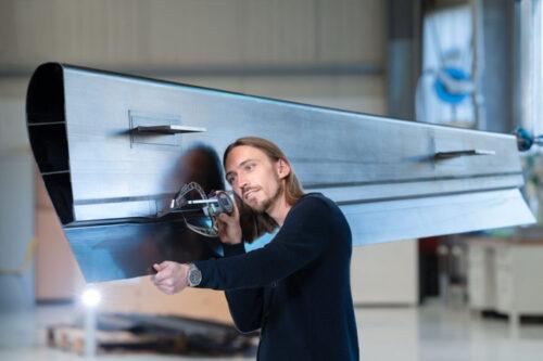 Grasse Zur Composite Testing is participating in JEC Composites Connect 2021