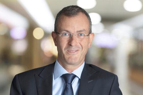Carmelo Lo Faro nommé président dusegment matériaux de Solvay