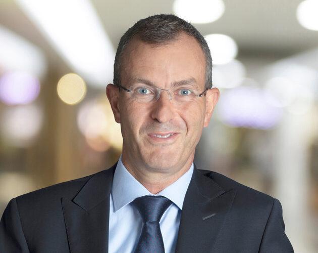 Carmelo Lo Faro appointed president of Solvay's materials segment