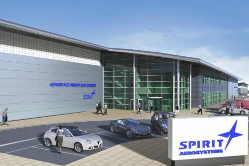 Teijin joins Spirit's Aerospace Innovation Centre to enhance engineering partnership