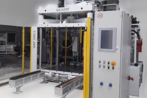 Wickert pivots to all-around composites manufacturing provider